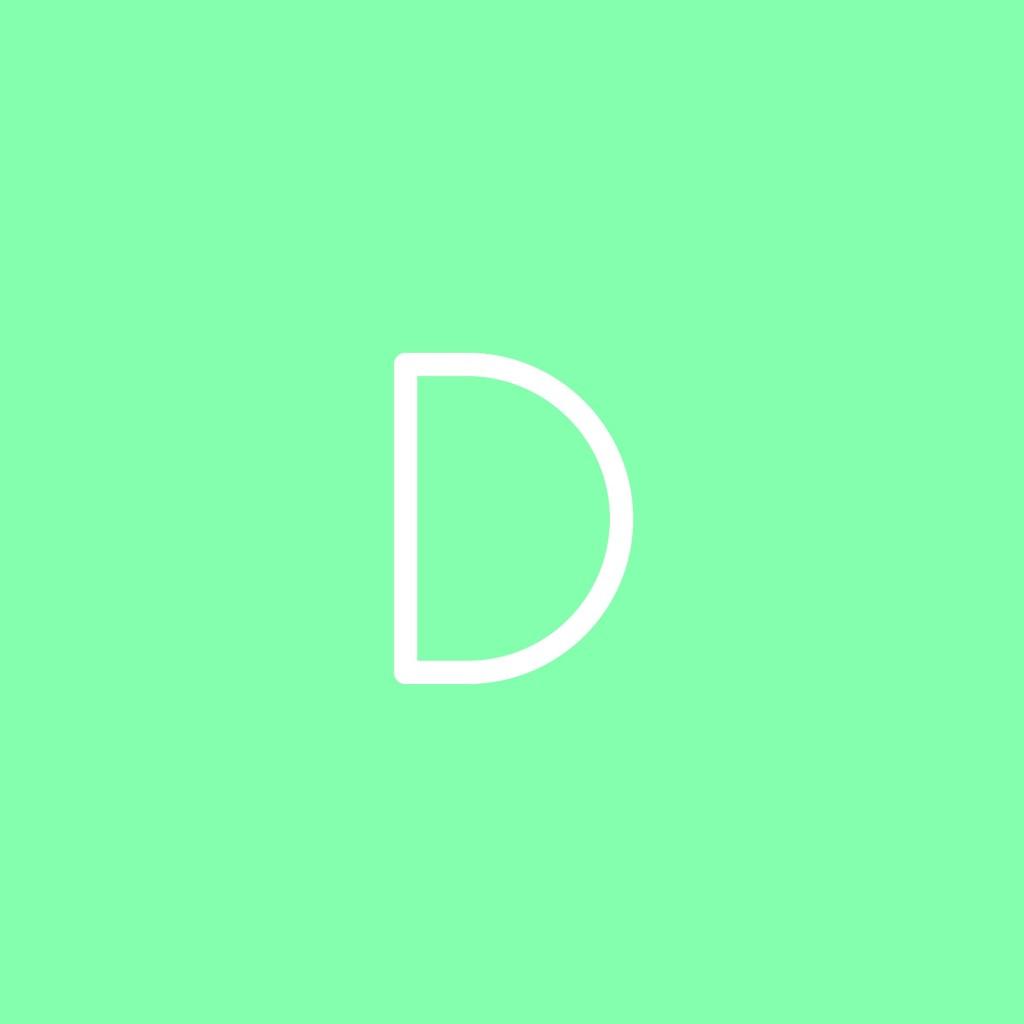 d button