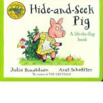 hide seek pig
