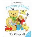 lift the flap nursery book
