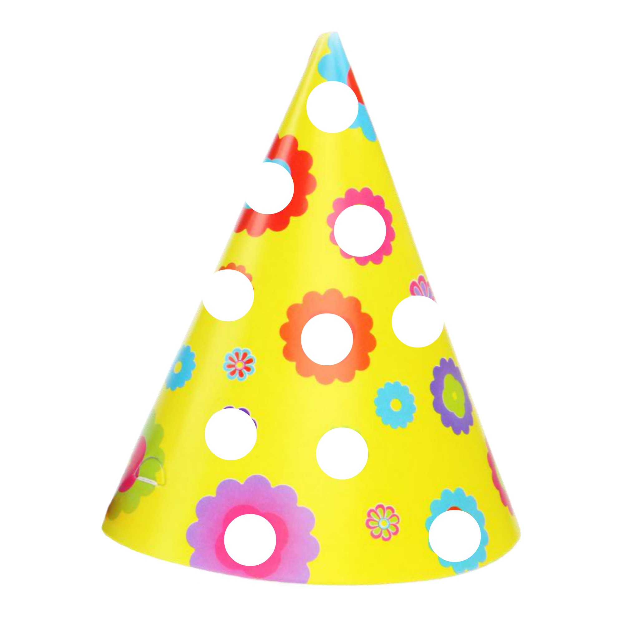 Party Hat Jpg on Multisyllabic Words Worksheets