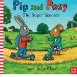 pip posy scooter