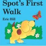 spot first walk