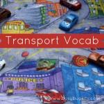 transport vocab