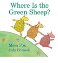 where green sheep
