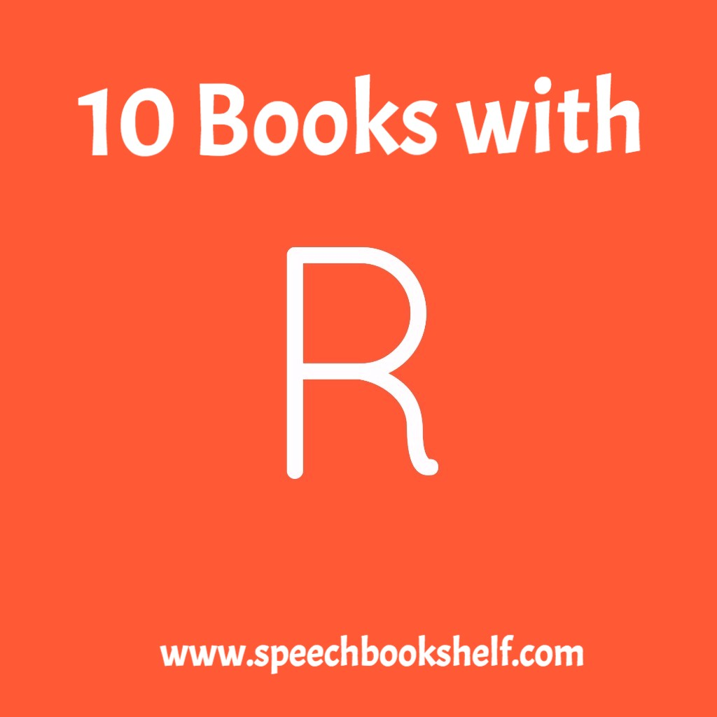r books