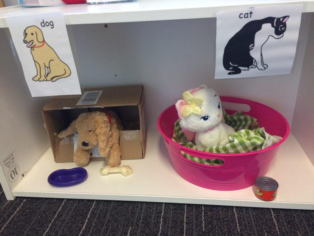 Pet Shop Role Play