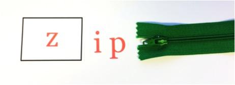 zip-cvc-letters