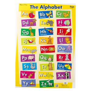 alphabet_and_my_first_sight_words_wall_chart