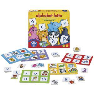 orchard toys alphabet game